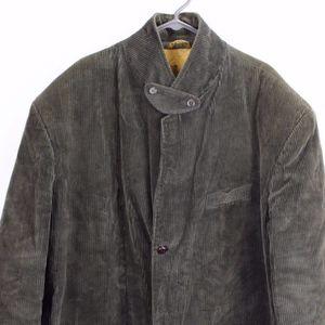 Banana Republic Jackets & Coats - Vintage Banana Republic Mens XL Corduroy Jacket